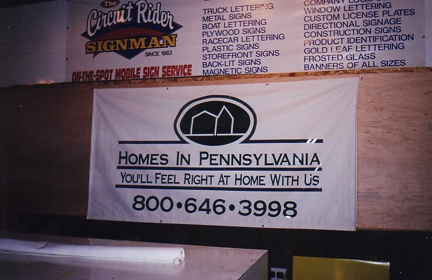 Open Signs, Inc  Banners, Yard Signs, Magnetic Signs